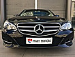 MART MOTORS DAN CAM TAVANLI ÖZEL PLAKALI Mercedes - Benz E Serisi E 180 Elite