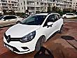 2017 MODEL ORJİNAL CLİO SPORT TOURER TOUCH EDC 72.000 KM Renault Clio 1.5 dCi SportTourer Touch - 1267813