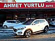 AHMET YURTLU AUTO 2016 TUCSON LPG 4X4 ELİTE PLS RED PACK BOYASIZ Hyundai Tucson 1.6 T-GDI Elite Plus - 2375560