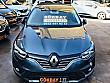 GÖKBAY Auto dan 2017 Megane İcon EDC 43bin km de   Renault Megane 1.5 dCi Icon - 2444569