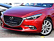 MAZDA OZAN DAN KIRMIZI HB OTOMATİK 2017 POWERSENSE MAKYAJLI KASA Mazda 3 1.5 SkyActive-G Power Sense - 538263