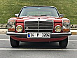 DORUK OTOMOTİV 1976 MERCEDES-BENZ 230.4 Mercedes - Benz 230.4 230.4 - 368295