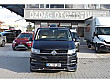 2017 MODEL VOLKSWAGEN TRANSPORTER 140HP UZUN ŞASE VİP FULL FULL Volkswagen Transporter 2.0 TDI Camlı Van Comfortline - 4078755