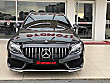 BAYİ 2017 MERCEDES-BENZ C200d AMG KIRMIZI DERİ 19 JANT Mercedes - Benz C Serisi C 200 d BlueTEC AMG - 2063113