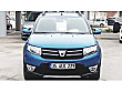 2016 MODEL 98.000 KM DE. TAKAS VE 0.95 KREDİ ORANI IMKANIYLA Dacia Sandero 1.5 dCi Stepway