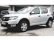 2015 STEPWAY 1 PARÇA HARİC HATASIZ BOYASIZ. YETKİLİ SERVİS Dacia Sandero 1.5 dCi Stepway - 352756