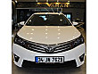 2014 MODEL TOYOTA COROLLA DİZEL MANUEL ADVANCE Toyota Corolla 1.4 D-4D Advance - 3730039