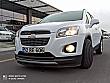 CHEVROLET TRAX 1.4 LT SUNROOF LU OTOMATİK VİTES 88000 KM HATASIZ Chevrolet Trax 1.4 LT - 3748671