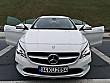 2017 HATASIZ BOYASIZ FULL ORJINAL FULL YETKİLİ SERVİS BAKIMLI Mercedes - Benz CLA 180 d Comfort - 3453524