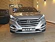 DELTA   MİLAJİ OTODAN HYUNDAİ TUCSON 2015MODEL 4X4 Hyundai Tucson 1.6 T-GDI Elite