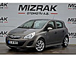 1.09 FAİZ ORANI İLE 2013 HATASIZ CORSA 1.2 TWİNPORT EASYTRONIC  Opel Corsa 1.2 Twinport Essentia - 3729873