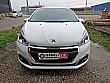 2017-HATASIZ- BOYASIZ -54.000 KM -PEUGEOT - 208- ALBİN OTO DAN Peugeot 208 1.6 HDi Active - 3821699