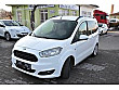 BİLENLER den FORD COURIER- 95LİK - TİTANİUM PLUS Ford Tourneo Courier 1.6 TDCi Titanium Plus - 4199405