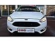 CDR MOTORS - 2017 ÇIKIŞLI FORD FOCUS 1.5 TDCi TREND X  OTOMATİK  Ford Focus 1.5 TDCi Trend X - 147233