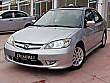 2005 MODEL HONDA CİVİC 1.6 VTEC ES PAKET SANROUF OTOMATİK VİTES Honda Civic 1.6 VTEC ES - 4355030