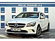 3AY ERTELEME KAZASIZ 2017 Mercedes-Benz CLA 180DİZEL COMFORT BKM Mercedes - Benz CLA 180 d Comfort - 1737616