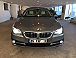 BAYRAKLAR DAN 2015 BMW 5.20İ PREMİUM HAFIZA HAYALET ANINDA KREDİ BMW 5 Serisi 520i Premium - 664940
