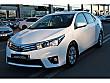 2016 TOYOTA COROLLA 1.4D4D TOUCH OTOMATİK 141.000KM-KAR BEYAZ Toyota Corolla 1.4 D-4D Touch - 3776251