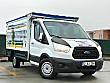 FORD TRANSIT 350 M KLIMALI KAMYONET Ford Trucks Transit 350 M