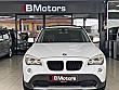 BMotorsdan 2011 BMW X1 20d xDrive Hatasız Boyasız Bayii BMW X1 20d xDrive - 4458571