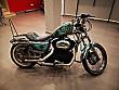 2004 MİLWAUKEE ÜRETİMİ 883 XL HARLEY DAVİDSON Harley-Davidson Sportster XL883 - 3889286