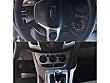 TAKASLI 2014 DİZEL TREND X 6 İLERİ ÇOK TEMİZ SIFIR GİBİ İÇİ SARI Ford Focus 1.6 TDCi Trend X - 476614