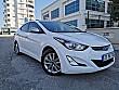 HYUNDAI ELANTRA 1.6 DIZEL OTOMATIK VITES SUNROOF 122.000 KM Hyundai Elantra 1.6 CRDi Elite