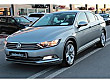 2016 PASSAT COMFORT DSG-TUNSGTEN GRİ-HATASIZ-BOYASIZ-106.000KM Volkswagen Passat 1.6 TDi BlueMotion Comfortline - 708874
