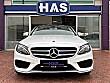 HAS OTOMOTİV KONYA AMG EXCULUSİVE ÇİFT HAFIZA BOYASIZ CAM TAVAN  Mercedes - Benz C Serisi C 200 d BlueTEC AMG - 2358439