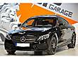 SP GARAGE-ÇİFT HAFIZA BURMESTER  19  JANT  GECE PAKETİ  TAM DERİ Mercedes - Benz C Serisi C 180 AMG 9G-Tronic - 2348581
