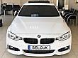 BOYASIZ BAYİ 4.20d M İÇİ KIRMIZI DERİ HARMAN KARDON ELK.BAGJ BMW 4 Serisi 420d Gran Coupe M Sport - 117580
