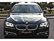 BMW 2015 HATASIZ NBT HAYALET VAKUM ÇİFT HAFIZA K.ISITMA-SOĞUTMA  BMW 5 Serisi 520i Executive Luxury Line - 4077515