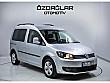 2014 MODEL 2.0 SPORTLİNE 140 HP FULL FULL   Volkswagen Caddy 2.0 TDI Sportline - 2638703