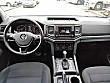 2016 - VW AMAROK - 4X4 - OTOMATİK - HİGHLİNE - YENİ KASA Volkswagen Amarok 2.0 BiTDi Highline - 3734255