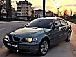 BMW 318 D HASAR KAYITSIZ BABY FACE BMW 3 Serisi 318d Standart - 558626