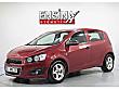 ENSİNA  dan YENİ KASA AVEO Chevrolet Aveo 1.2 LS - 3820608