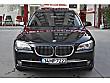 BAYİ -MULTIMEDIA ARKA EKRAN - 4K HAFIZA - NBT - ÇEVRE GÖRÜŞ FULL BMW 7 Serisi 730d Long Exclusive - 2608581