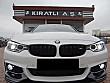 KIRATLI A.Ş den 2015 BMW 418İ MSPORT HATASIZ İLK EL DEN BMW 4 Serisi 418i Gran Coupe M Sport - 358807