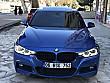 2016 BMW ESTORIL LANSMAN 170 HP M SPORT 99 BİN FUL FUL KUSURSUZ BMW 3 Serisi 320i ED M Plus