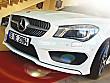 PARK AUTO DAN HATASIZ CLA   AMG Mercedes - Benz CLA 180 d AMG - 3439127