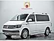 KOÇAK OTOMOTİV VW Transporter ComfortLine CamlıVan DSG Volkswagen Transporter 2.0 TDI Camlı Van Comfortline - 2601630