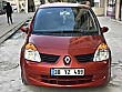 2006 RENAULT MODUS KIRMIZI RENK TAM OTOMATİK 1.6 LPGLİ 115 HP Renault Modus 1.6 Dynamique