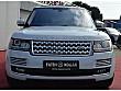 BORUSAN-HYBRİD-TAM FULL-340 HP-ÖZEL SİPARİŞ BOYASIZ...    Land Rover Range Rover 3.0 TDV6 Vogue - 129125