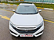 TAHA dan 2018 HONDA CIVIC 1.6İ VTEC ECO ELEGANCE LPG Honda Civic 1.6i VTEC Eco Elegance - 1857587