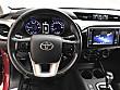 ULUTÜRK OTOMOTİV DEN 2017 TOYOTA HİLUX 4X2 OTOMATİK 75.000 KM Toyota Hilux Adventure 2.4 4x2 - 3720646