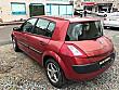 KELEŞ OTOMOTİVDEN 2005 MODEL MEGANE 2 HB 1.4 16V Renault Megane 1.4 Authentique