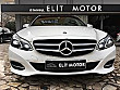 ist.ELİT MOTOR dan 2014 E180 ELİTE PANORAMIC CAM TAVAN-ISITMA Mercedes - Benz E Serisi E 180 Elite - 1669916