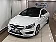 OPSİYONLANMIŞTIR... Mercedes - Benz CLA 180 d AMG - 3865300