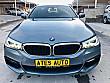 ATEŞ AUTO DAN BMW 5.20d M-SPORT BMW 5 Serisi 520d xDrive M Sport - 3810669
