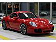 SARILAR OTOMOTİV den PORSCHE CAYMAN S SPORT CHRON BOSE 85.000km. Porsche Cayman S - 3169821